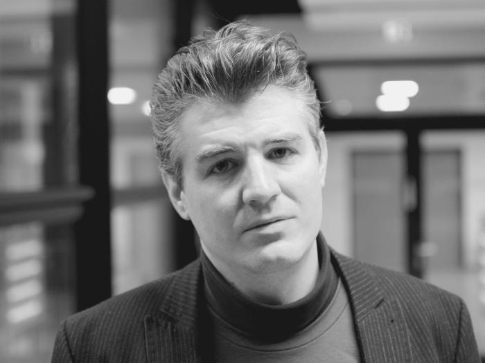 Seoday Portrait Jens Fauldrath