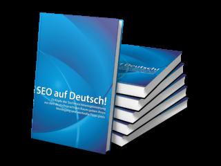 Buch SEO auf Deutsch! von Andre Alpar