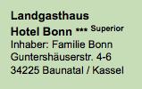 Hotel Bonn