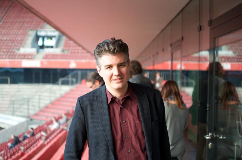 Jens Fauldrath Speaker SEO-DAY 2014