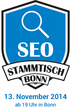 SISTRIX SEO-Stammtisch Bonn am 13.11.2014