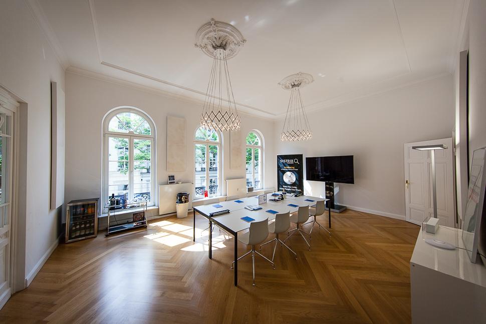 26 beleuchtung f r hohe r ume bilder hohe decken so. Black Bedroom Furniture Sets. Home Design Ideas