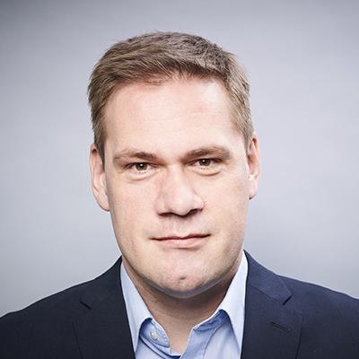 Fotografía del SEO Markus Hövener