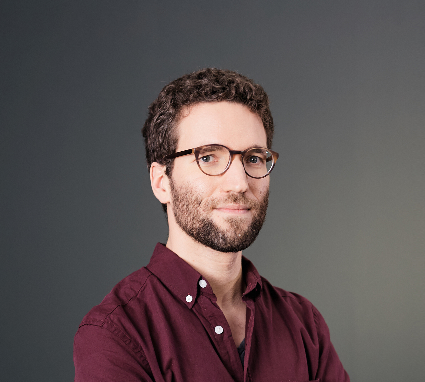 SEO-Experte Portrait