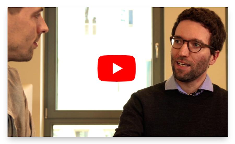 SEO-Talk mit Dominik Schwarz: Internationale Suchmaschinenoptimierung