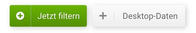 """Der """"Jetzt filtern"""" Button oberhalb der Tabelle der Chancen. Daneben befindet sich der Button um die Desktop-Daten aufzurufen."""