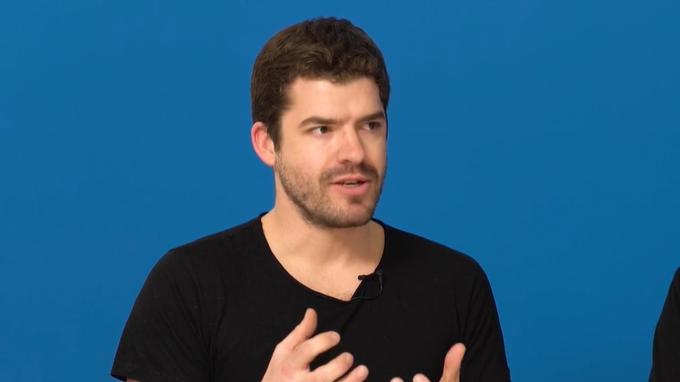 """SEO Experten-Bild aus dem Video """"Google Mobile first"""""""