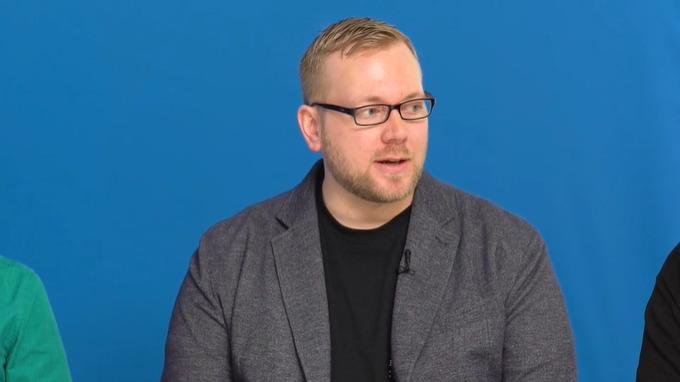 "SEO Experten-Bild aus dem Video ""Rankingfaktor Domain – Verwendung Keyword auf Domain-Ebene"""