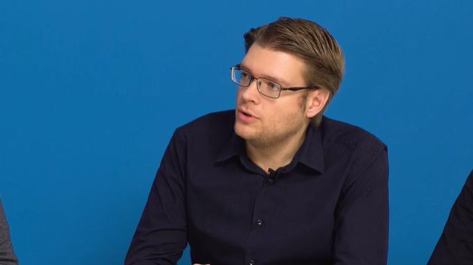 """SEO Experten-Bild aus dem Video """"Rankingfaktor Nutzersignale – Nutzer in den Mittelpunkt stellen"""""""