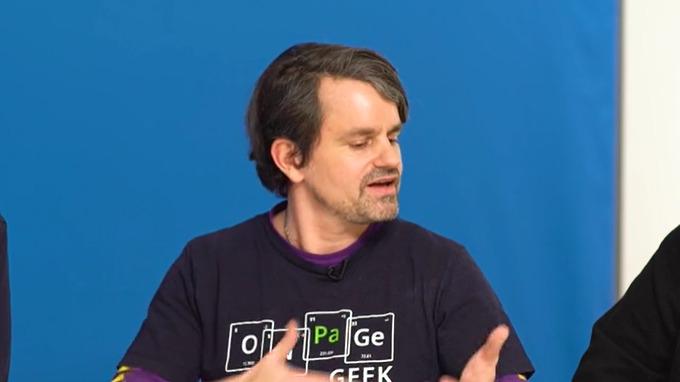"SEO Experten-Bild aus dem Video ""Rankingfaktor Content – holistischer Content"""