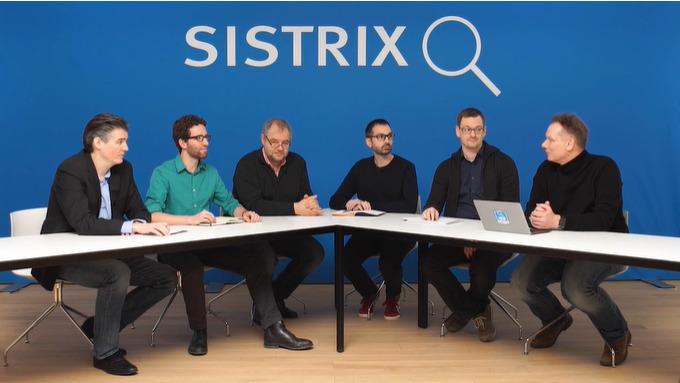 """SEO Experten-Bild aus dem Video """"Rankingfaktoren – SEO-Trends"""""""