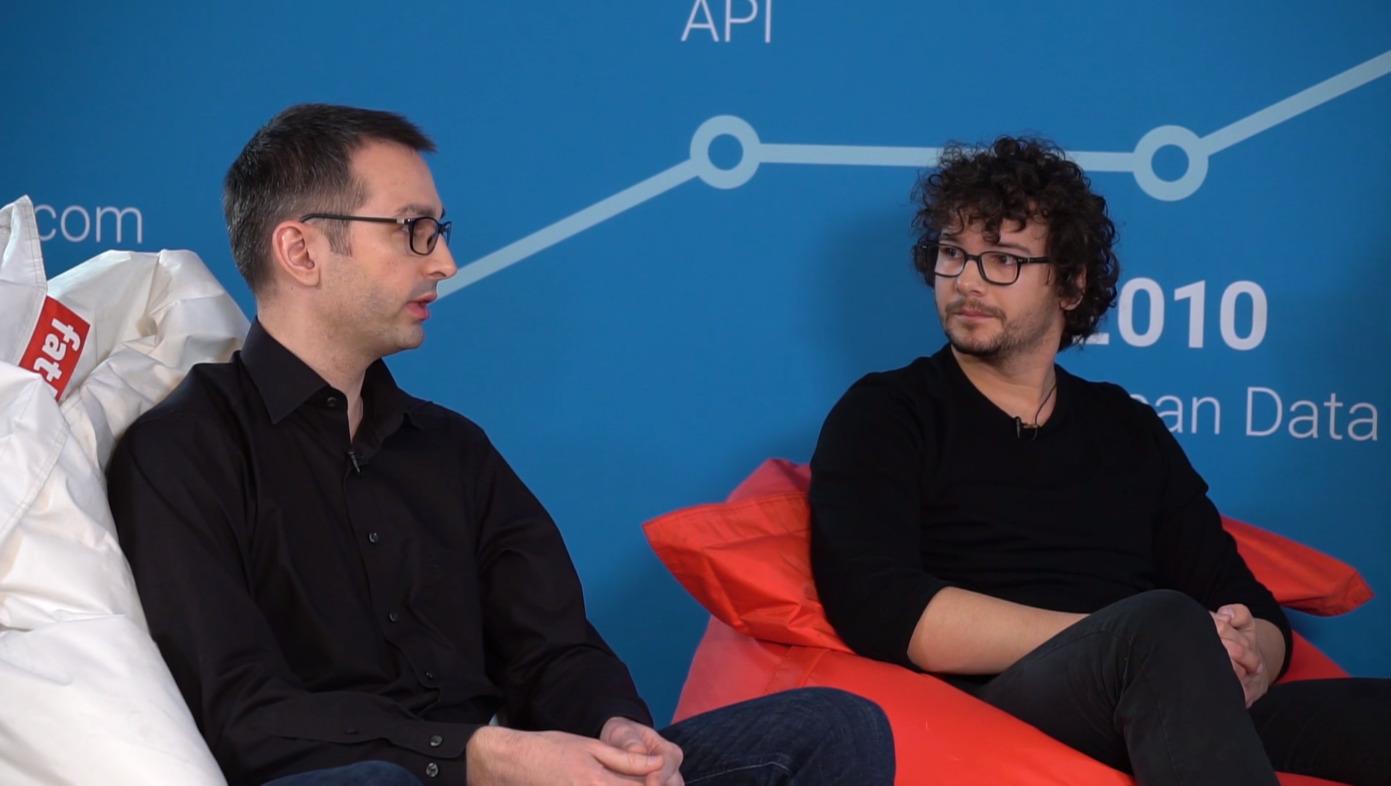 """SEO-Experten aus dem Video """"Was sind häufige Fehler in Bezug auf mobil optimierte Webseiten?"""""""